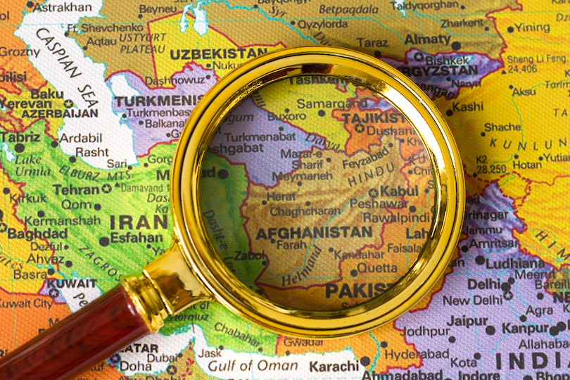 US strategic absence in the Middle East to continue crisis; Taliban with the taste of al-Qaeda